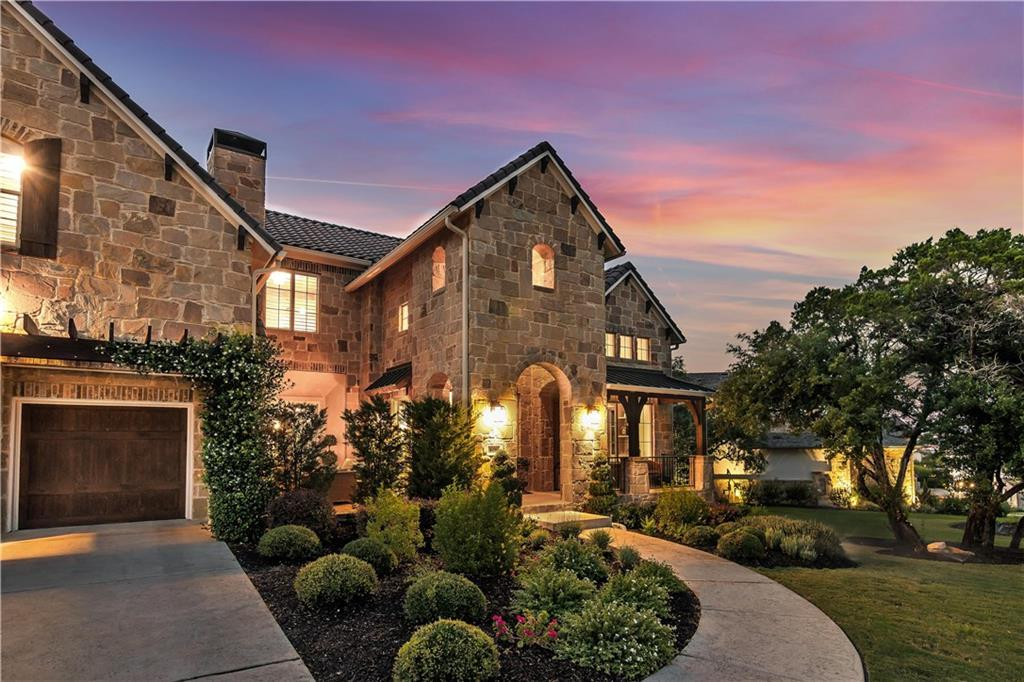 Sold Property | 406 Prosecco  PL Lakeway, TX 78738 0
