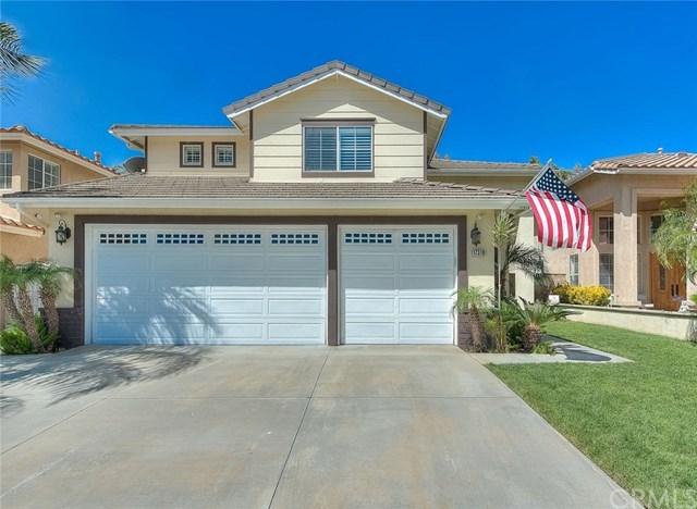 Closed | 17310 Eastview  Drive Chino Hills, CA 91709 0