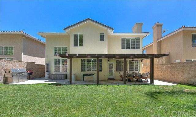 Closed | 17310 Eastview  Drive Chino Hills, CA 91709 39