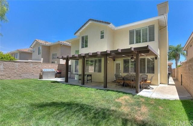 Closed | 17310 Eastview  Drive Chino Hills, CA 91709 41
