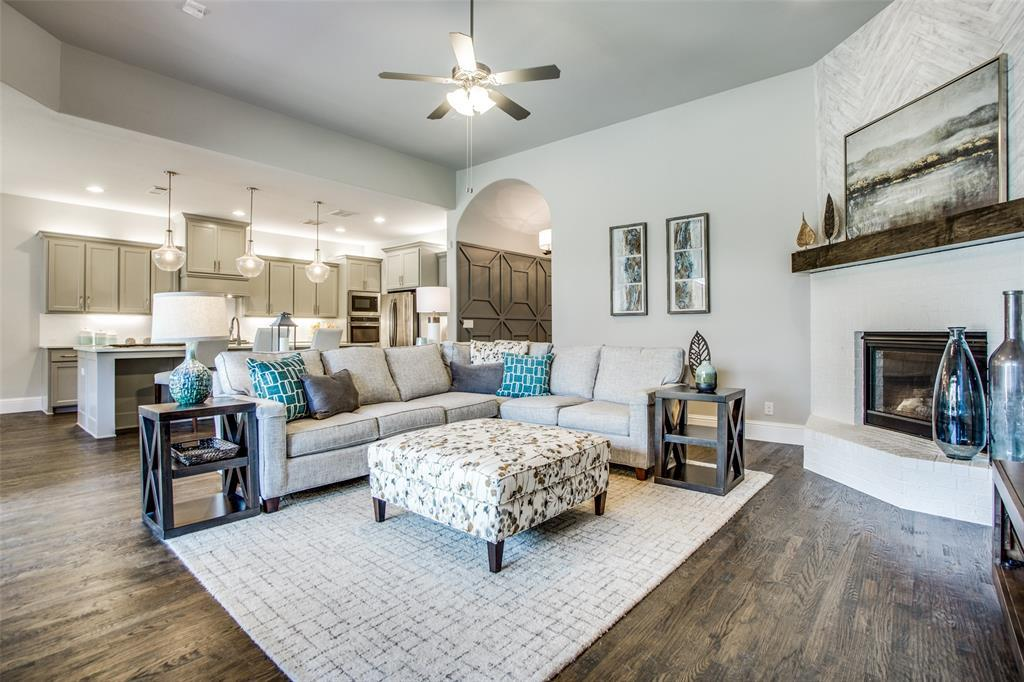 Active | 1776 Passion Flower  Road Frisco, TX 75033 0