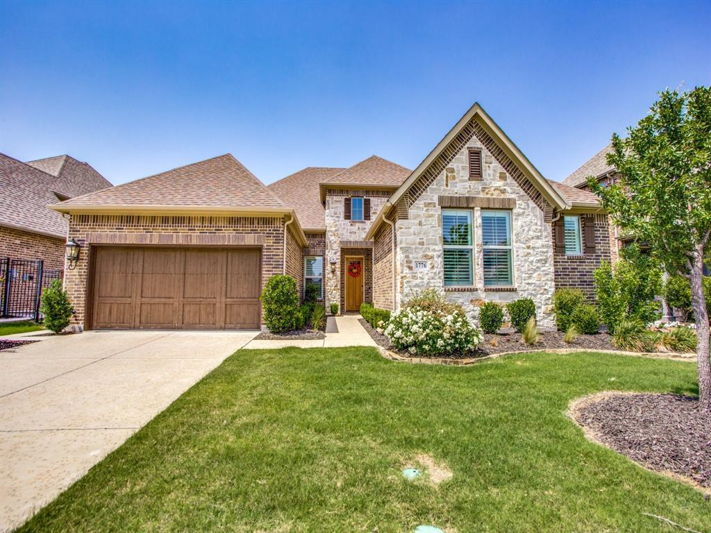 Active | 1776 Passion Flower  Road Frisco, TX 75033 1