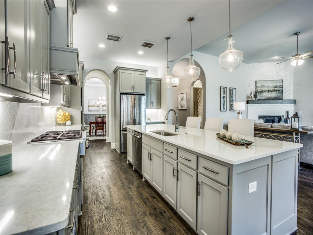 Active | 1776 Passion Flower  Road Frisco, TX 75033 12