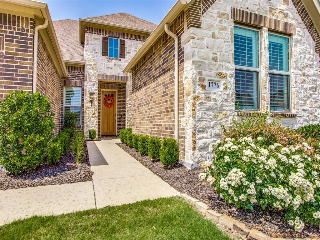 Active | 1776 Passion Flower  Road Frisco, TX 75033 2