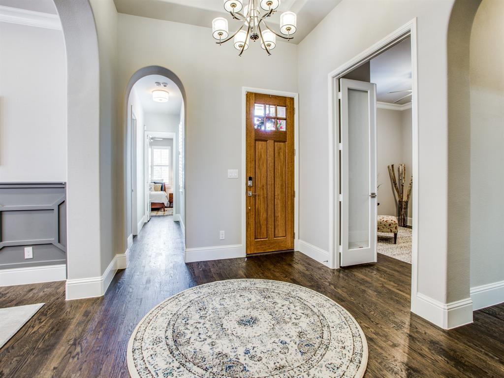 Active | 1776 Passion Flower  Road Frisco, TX 75033 3