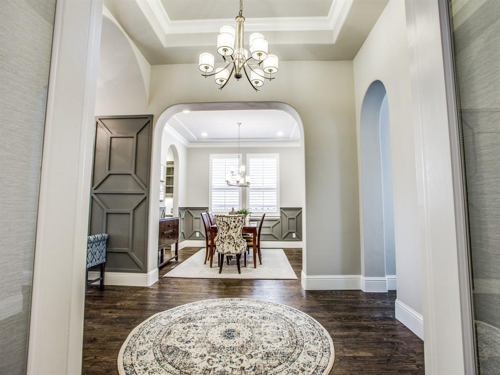 Active | 1776 Passion Flower  Road Frisco, TX 75033 5