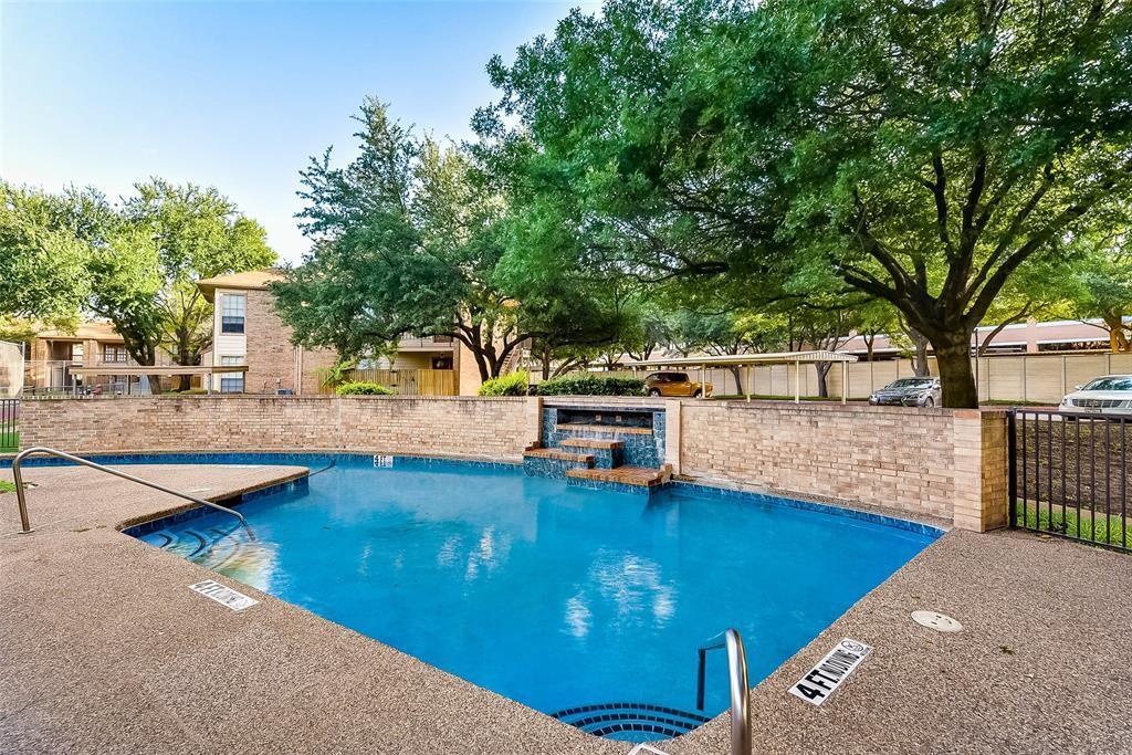 Sold Property | 16301 Ledgemont  Lane #156 Addison, TX 75001 27