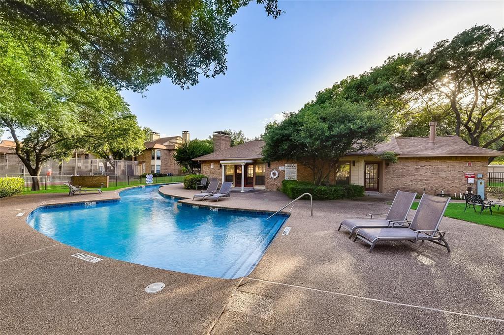 Sold Property | 16301 Ledgemont  Lane #156 Addison, TX 75001 29