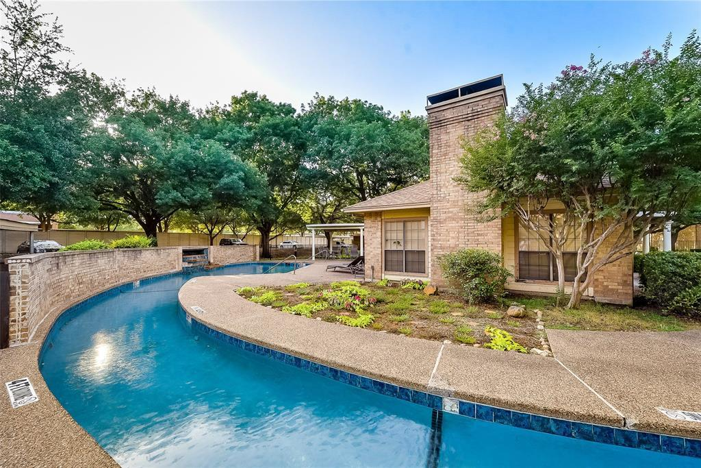 Sold Property | 16301 Ledgemont  Lane #156 Addison, TX 75001 31