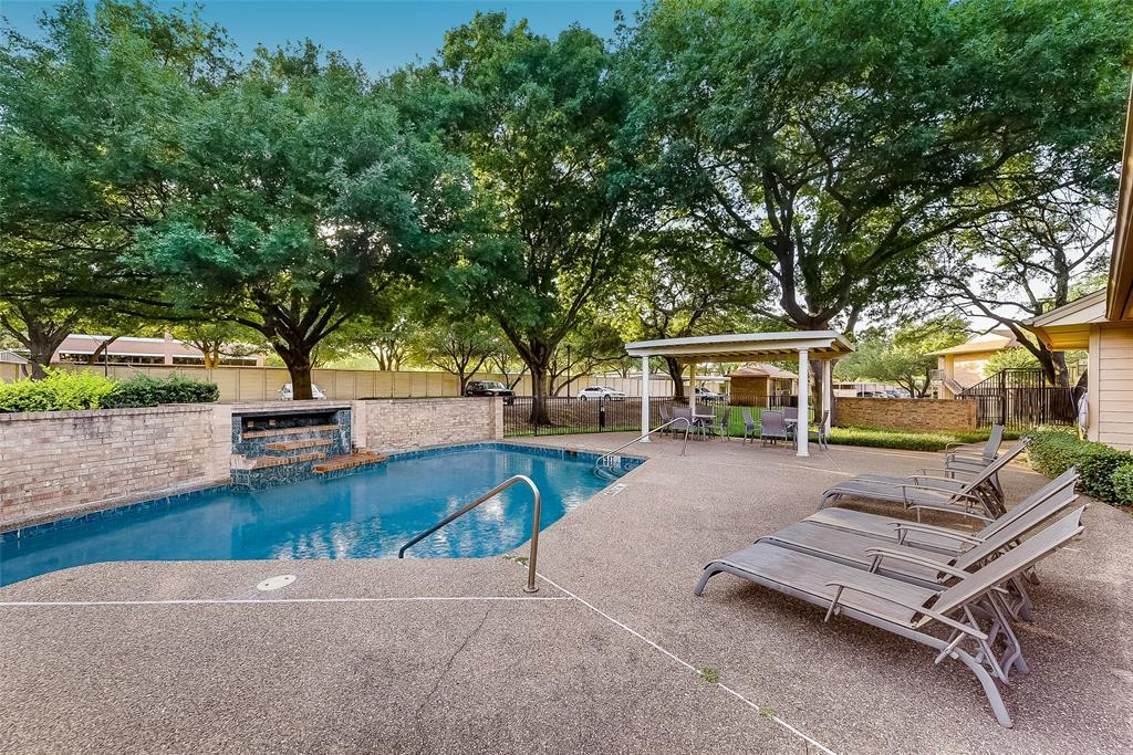 Sold Property | 16301 Ledgemont  Lane #156 Addison, TX 75001 32