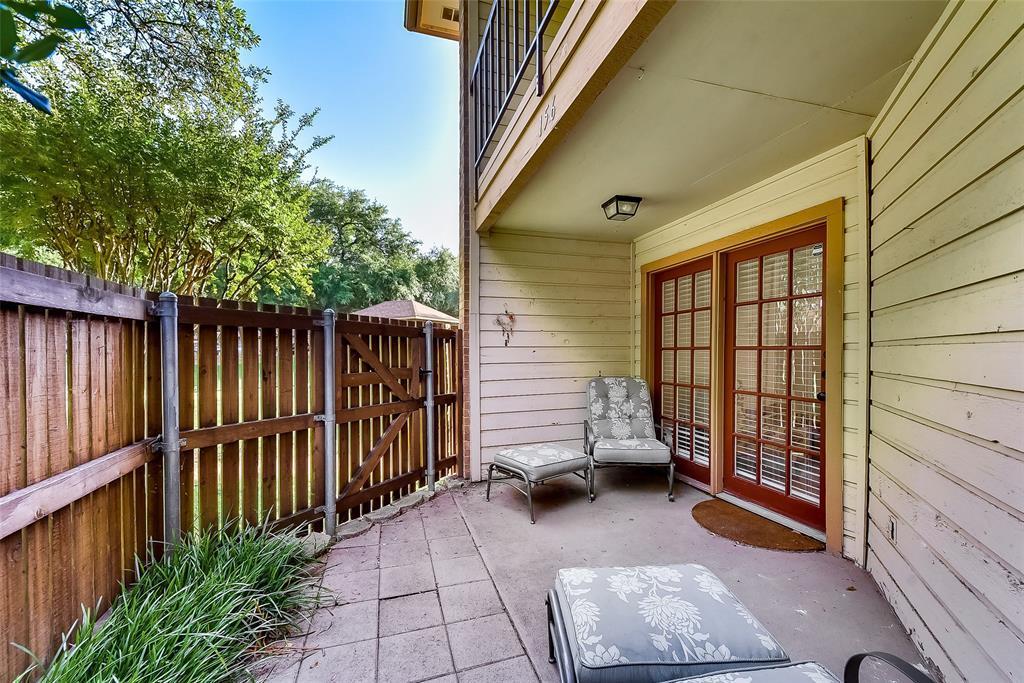 Sold Property | 16301 Ledgemont  Lane #156 Addison, TX 75001 6