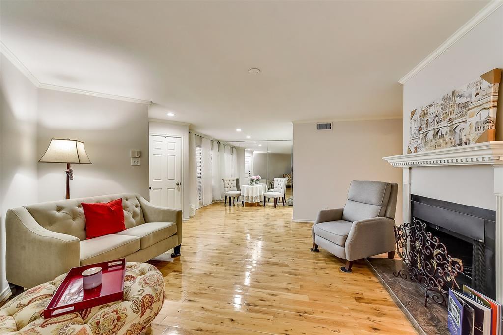 Sold Property | 16301 Ledgemont  Lane #156 Addison, TX 75001 10
