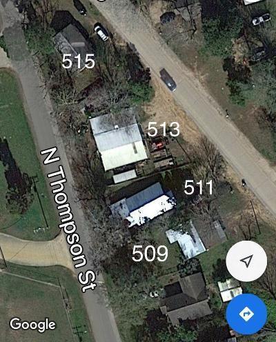Active | 513 N Danville  Street Willis, TX 77378 5