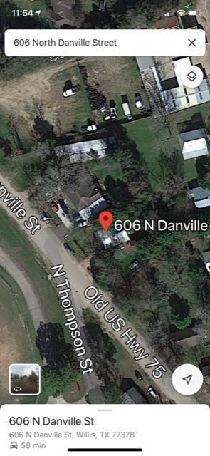 Active | 606 N Danville  Street Willis, TX 77378 5
