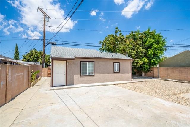 Closed | 1412 W Colegrove  Avenue Montebello, CA 90640 26