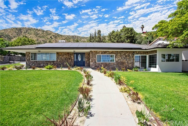Active Under Contract | 18851 Hicrest  Road Glendora, CA 91741 1