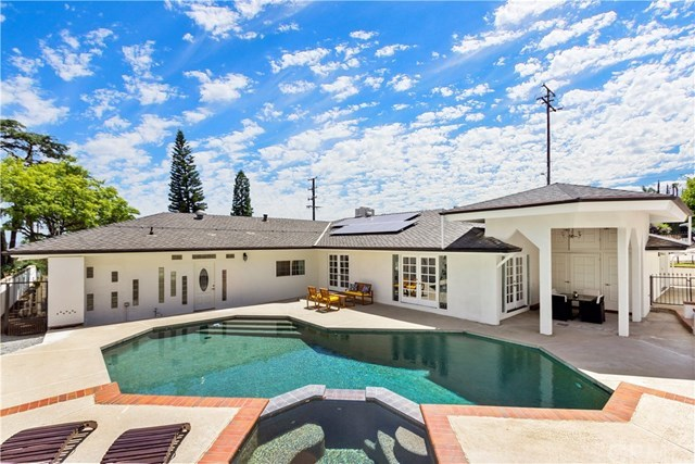 Active Under Contract | 18851 Hicrest  Road Glendora, CA 91741 36
