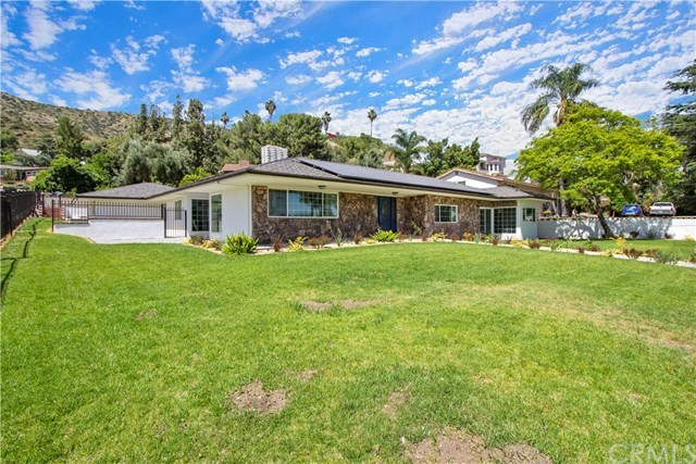 Active Under Contract | 18851 Hicrest  Road Glendora, CA 91741 47