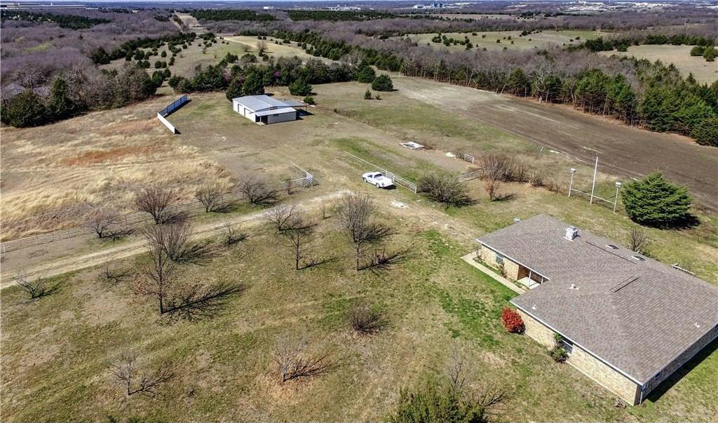 Sold Property | 591 Biggerstaff Road Sherman, Texas 75090 0