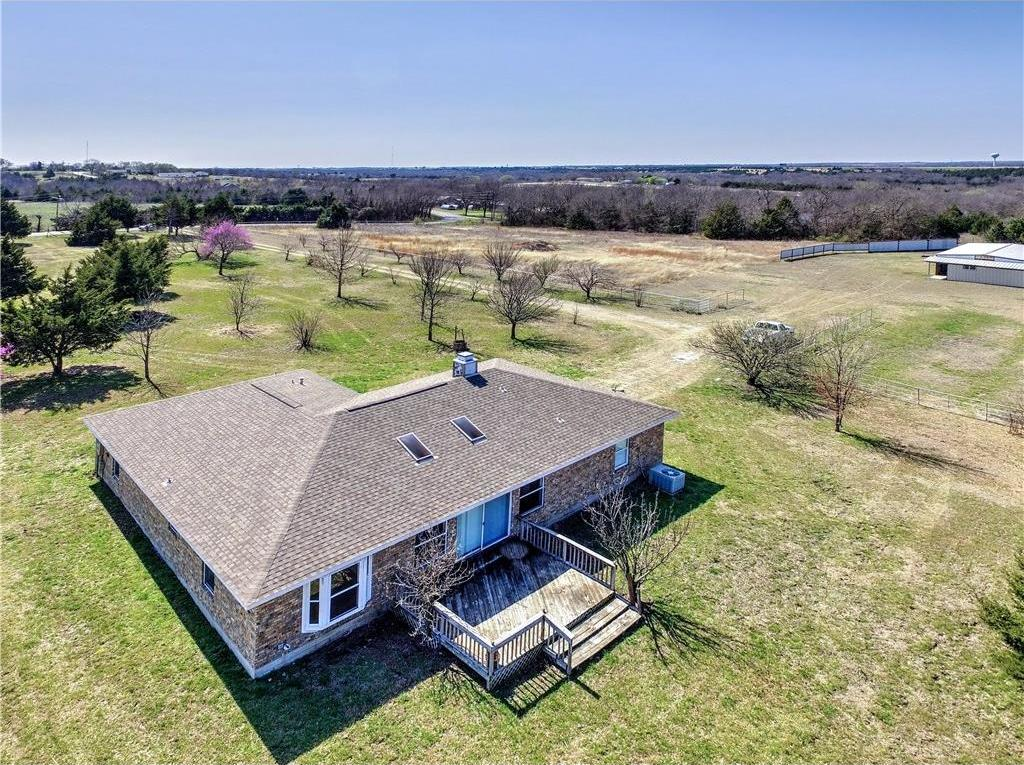 Sold Property | 591 Biggerstaff Road Sherman, Texas 75090 1