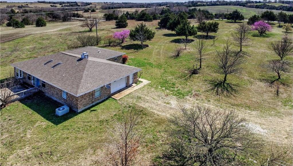 Sold Property | 591 Biggerstaff Road Sherman, Texas 75090 2
