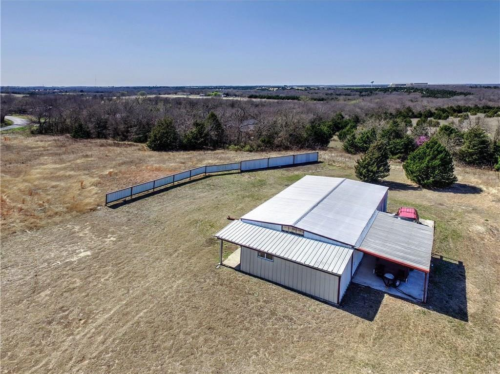 Sold Property | 591 Biggerstaff Road Sherman, Texas 75090 22