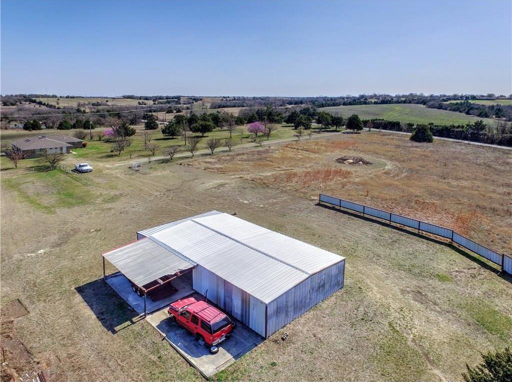 Sold Property | 591 Biggerstaff Road Sherman, Texas 75090 23