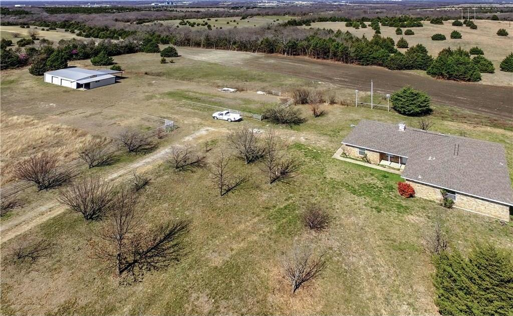 Sold Property | 591 Biggerstaff Road Sherman, Texas 75090 26