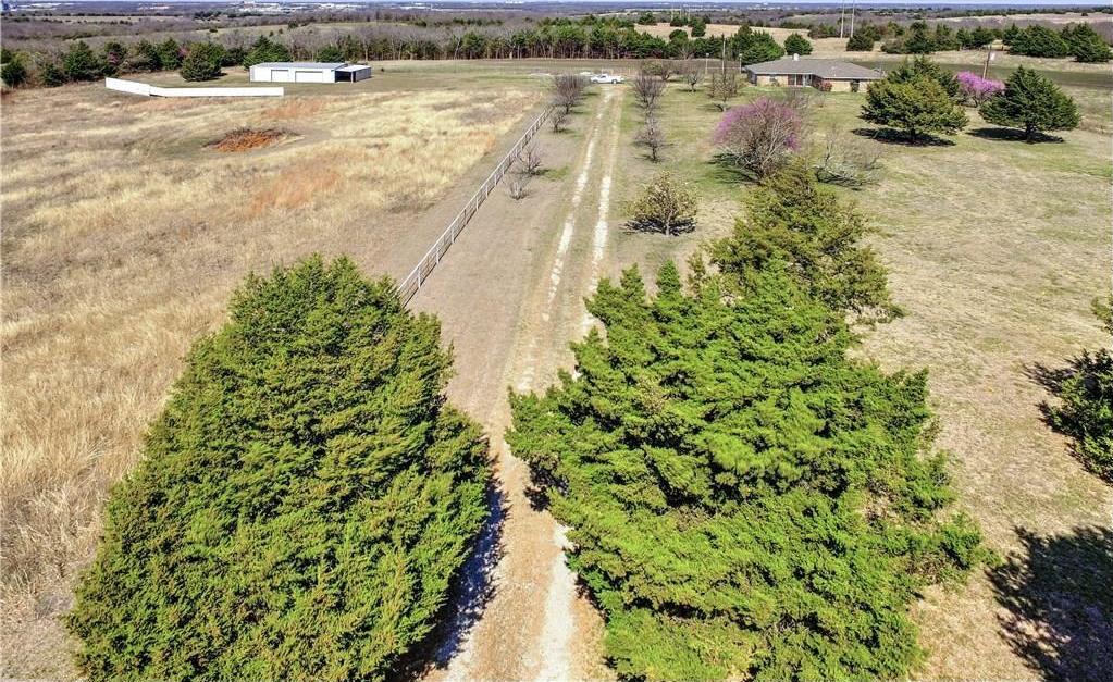 Sold Property | 591 Biggerstaff Road Sherman, Texas 75090 27