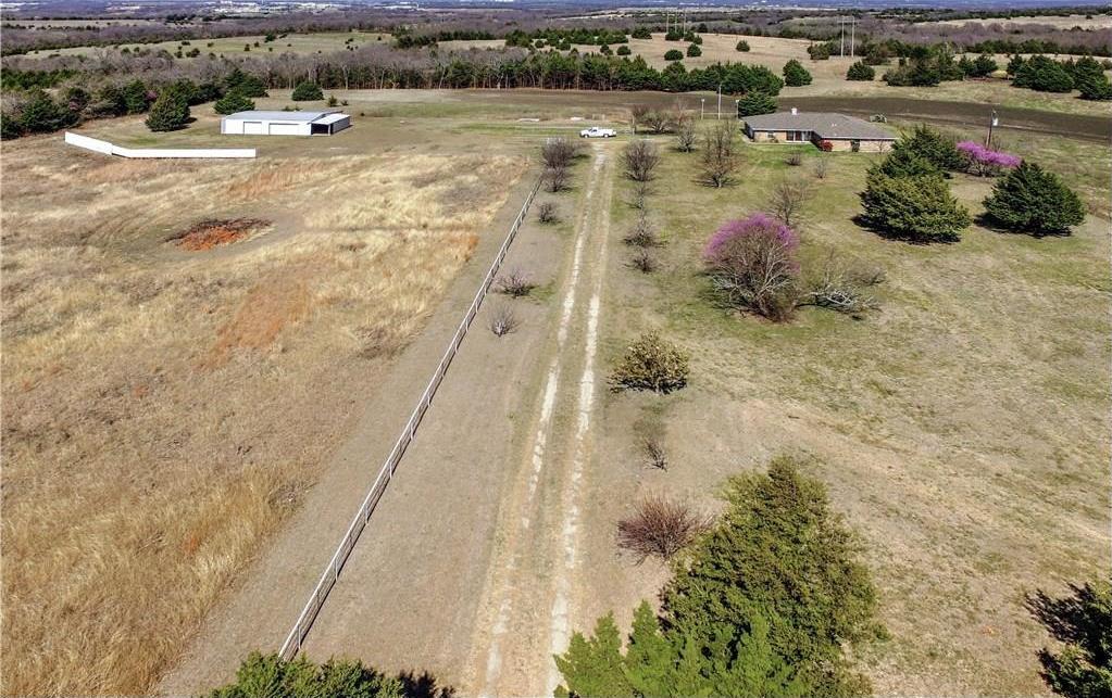 Sold Property | 591 Biggerstaff Road Sherman, Texas 75090 28