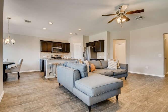 Sold Property | 10916 Night Camp  DR Austin, TX 78754 6