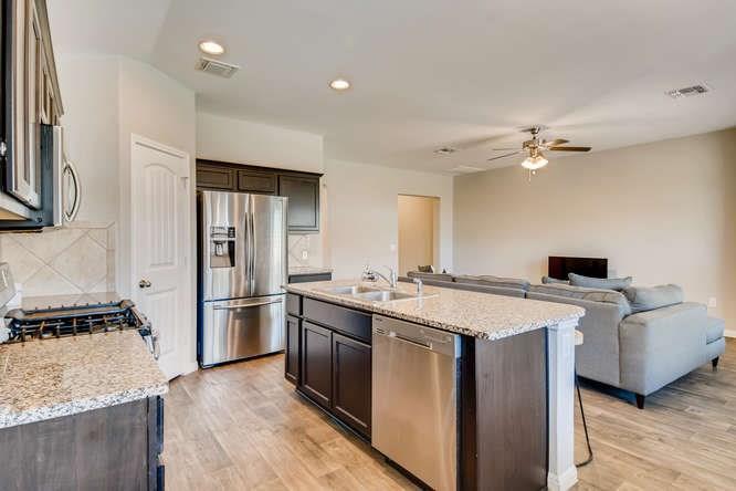 Sold Property | 10916 Night Camp  DR Austin, TX 78754 10