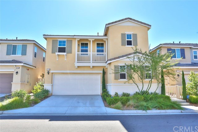 Active   11565 Solaire  Way Chino, CA 91710 0