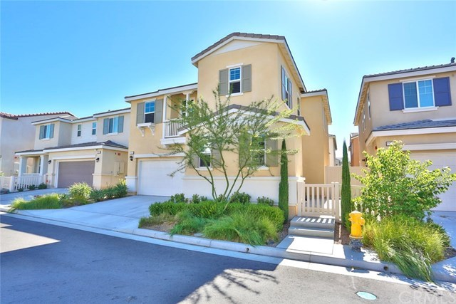 Active   11565 Solaire  Way Chino, CA 91710 1