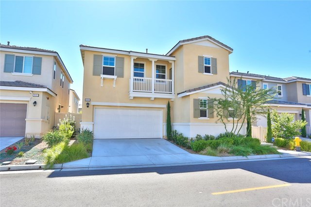 Active   11565 Solaire  Way Chino, CA 91710 8