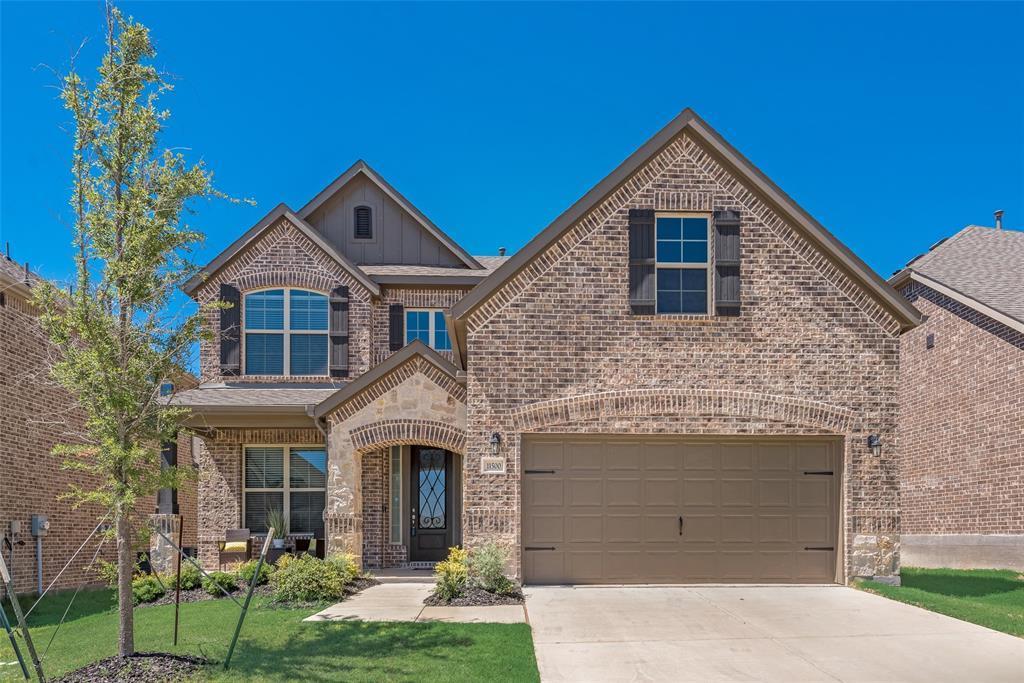 Leased   11500 Beckton Street McKinney, Texas 75071 1