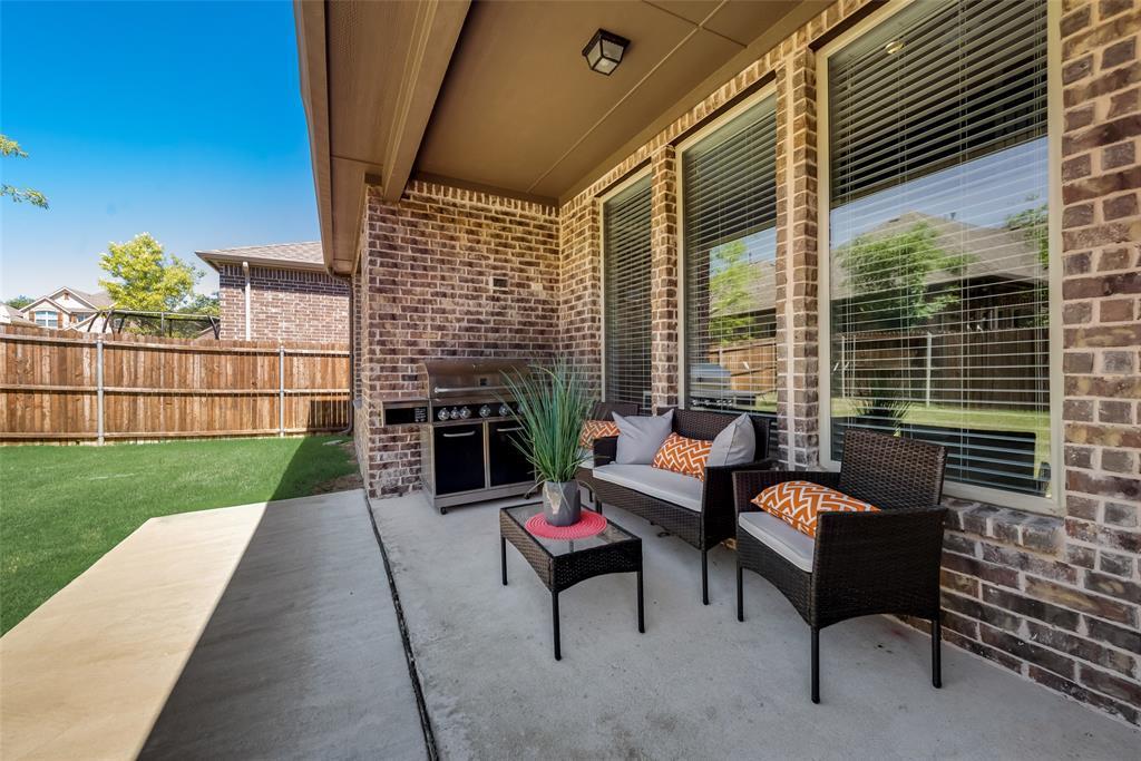 Leased   11500 Beckton Street McKinney, Texas 75071 26