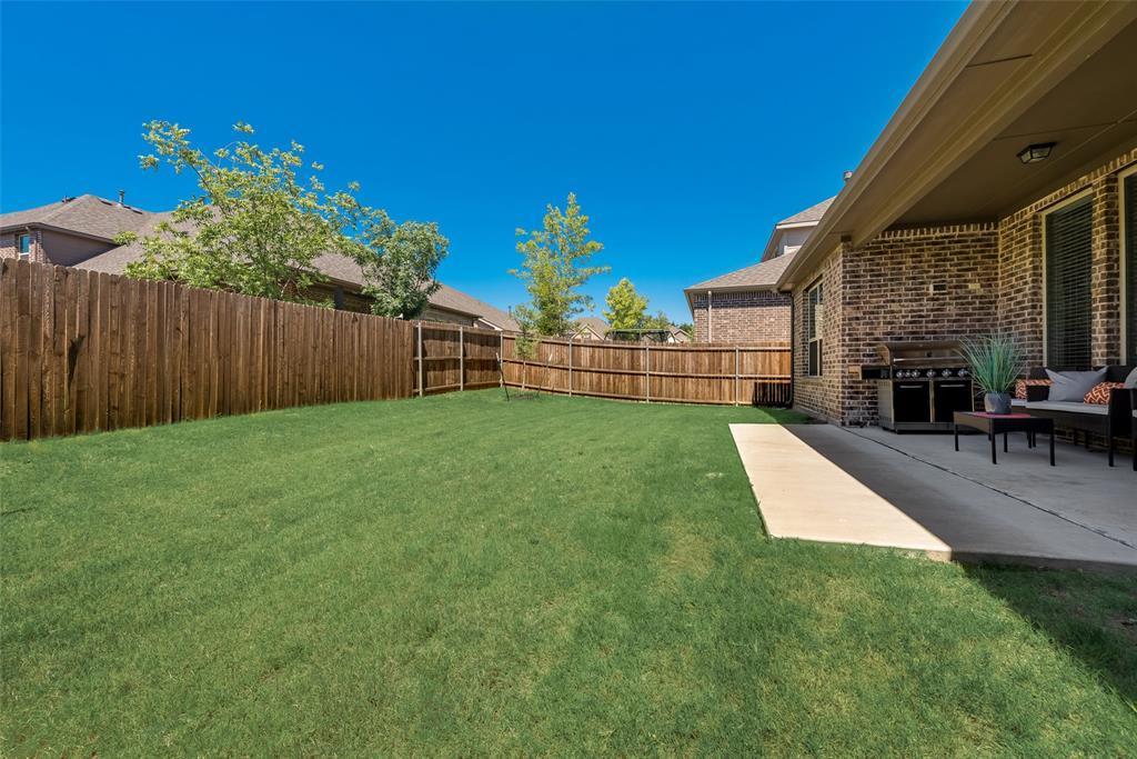 Leased | 11500 Beckton  Street McKinney, TX 75071 27