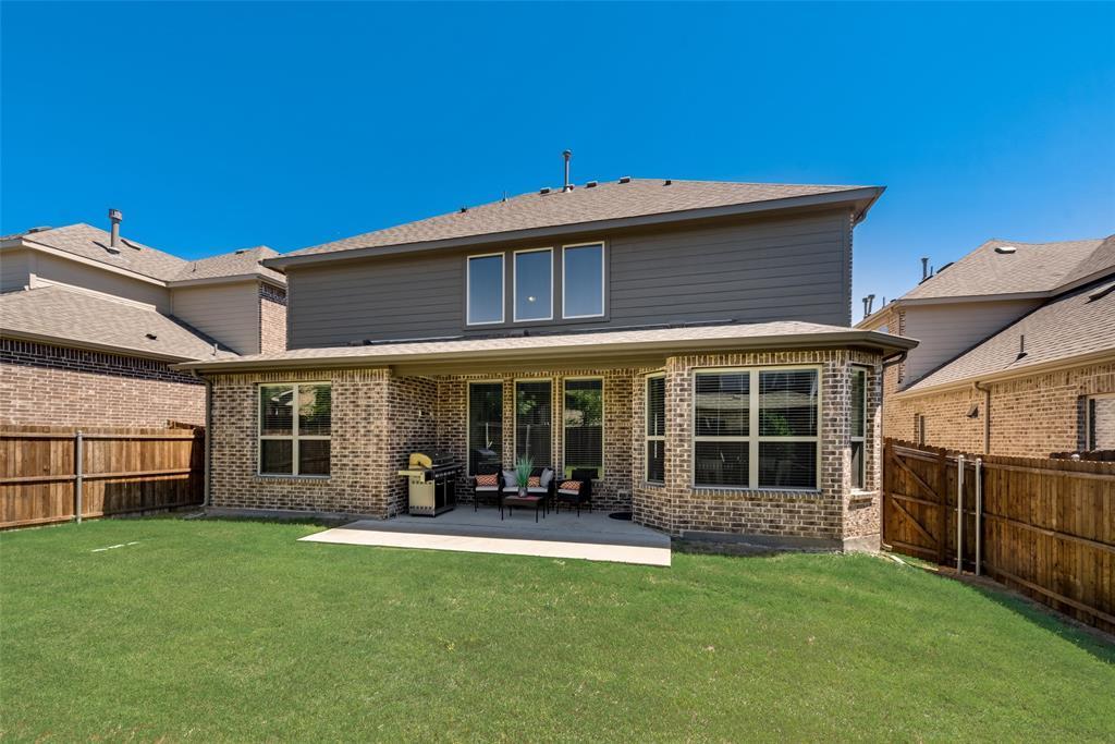 Leased   11500 Beckton Street McKinney, Texas 75071 28