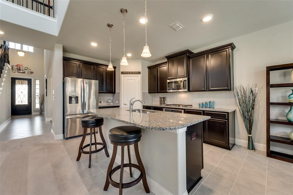 Leased   11500 Beckton Street McKinney, Texas 75071 7