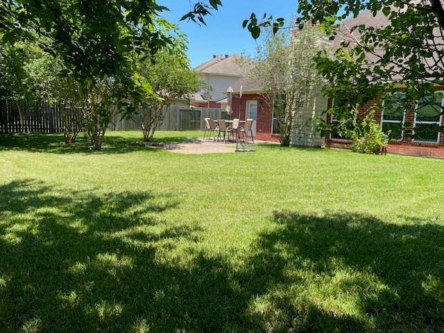 Active | 1010 Bayhill  Drive Sugar Land, TX 77479 26