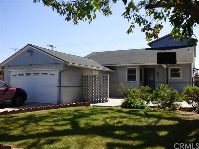 Closed | 19616 Ronald  Avenue Torrance, CA 90503 0