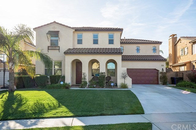 Closed | 7112 Acorn  Place Rancho Cucamonga, CA 91739 0