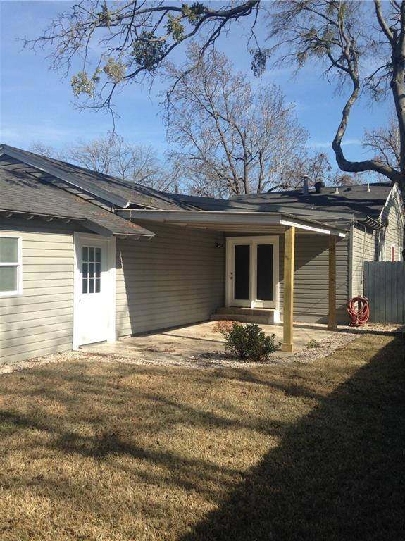 Leased | 4347 Somerville Avenue Dallas, Texas 75206 5