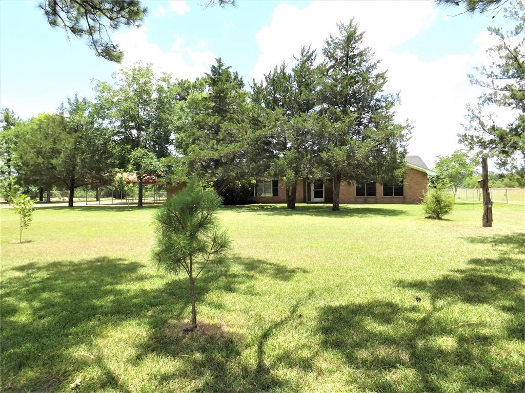 Fantastic Country Home On Right Size Acreage | 1187 Fm 1890 Columbus, TX 78934 2