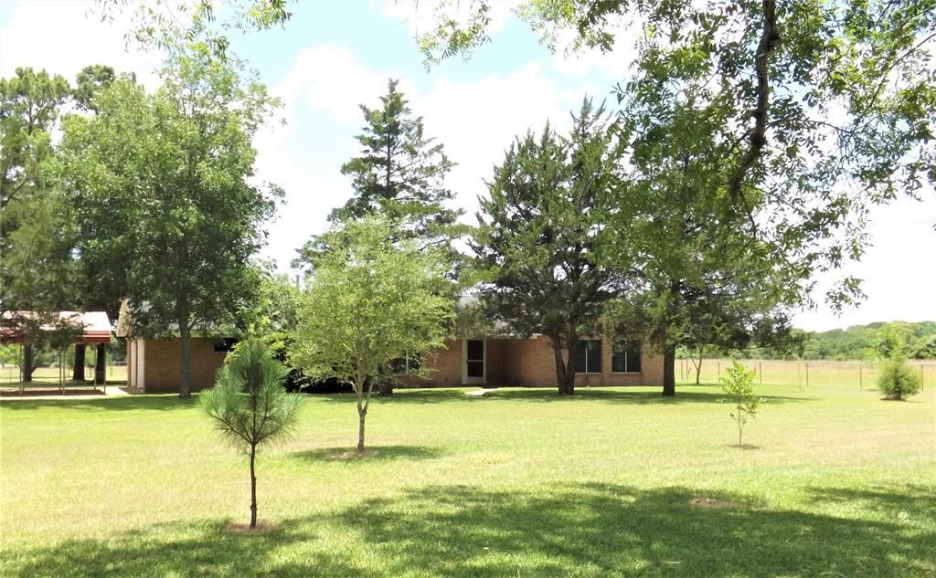 Fantastic Country Home On Right Size Acreage | 1187 Fm 1890 Columbus, TX 78934 9