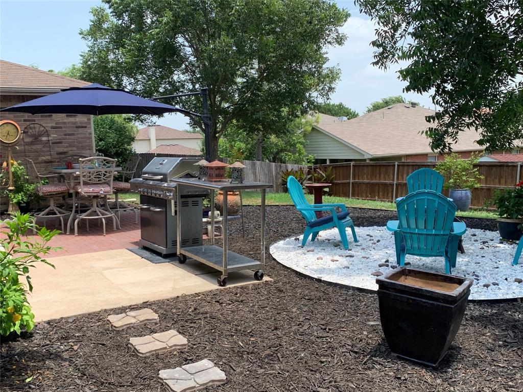 DFW Real Estate | 1102 Bainbridge  Lane Forney, TX 75126 3