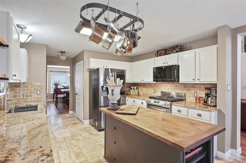 DFW Real Estate | 1102 Bainbridge  Lane Forney, TX 75126 12