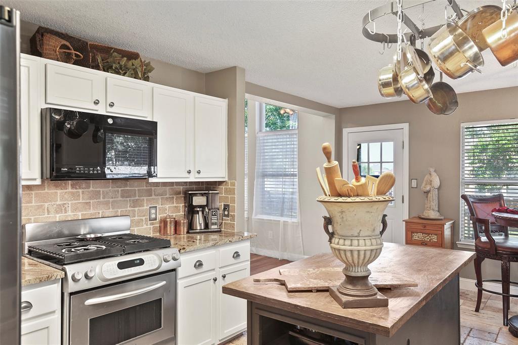 DFW Real Estate | 1102 Bainbridge  Lane Forney, TX 75126 13