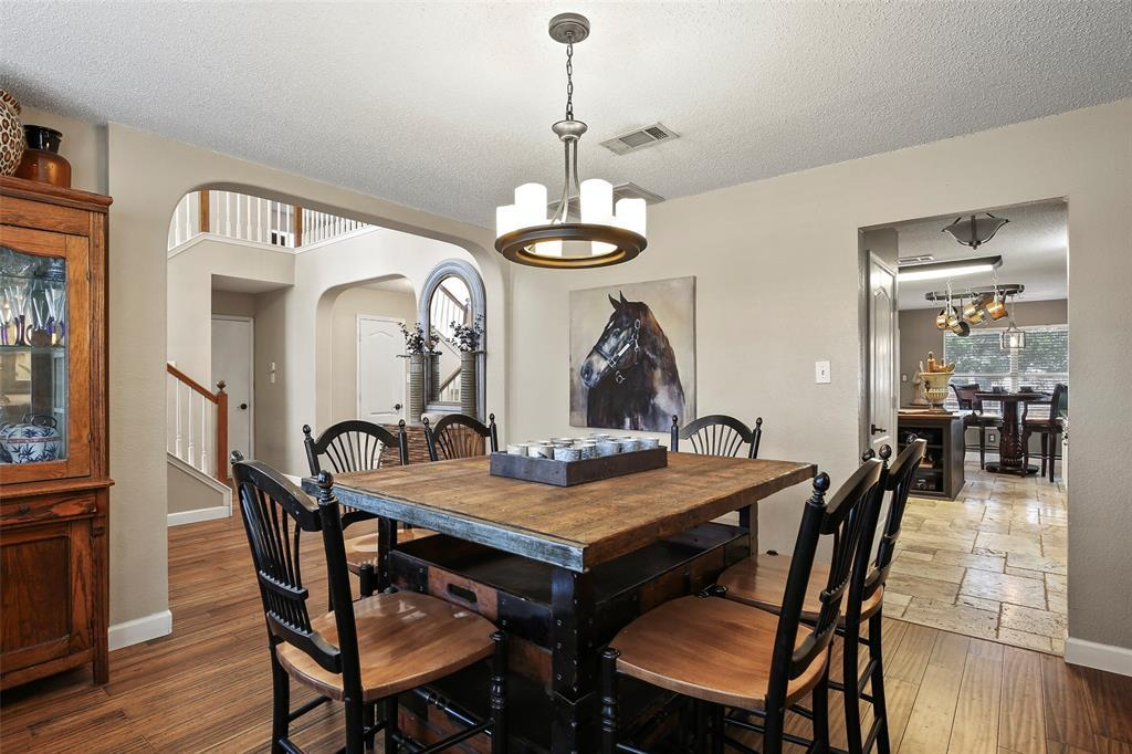 DFW Real Estate | 1102 Bainbridge  Lane Forney, TX 75126 4